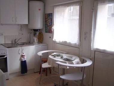 Holiday Apartment in erquy (Côtes-d