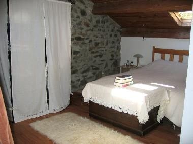 Schoolhouse bedroom
