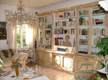 Holiday House in Villeneuve les avignon (Vaucluse) or holiday homes and vacation rentals