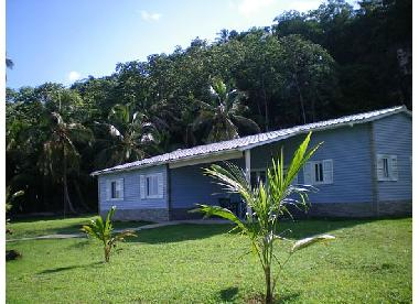 Holiday House in Colombia (San Andres y Providencia) or holiday homes and vacation rentals