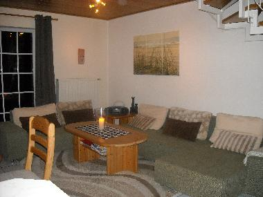 Holiday House in Neßmersiel (Nordsee-Festland / Ostfriesland) or holiday homes and vacation rentals