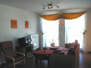 Holiday Apartment in Boltenhagen (Mecklenburgische Ostseeküste) or holiday homes and vacation rentals