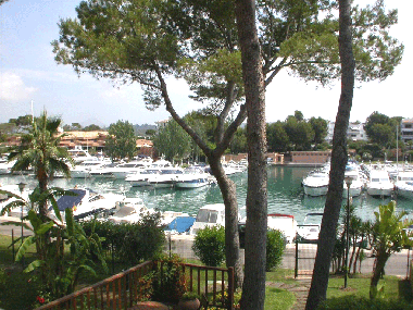 Pictures Holiday Apartment Santa Ponsa Spain Ferienwohnung