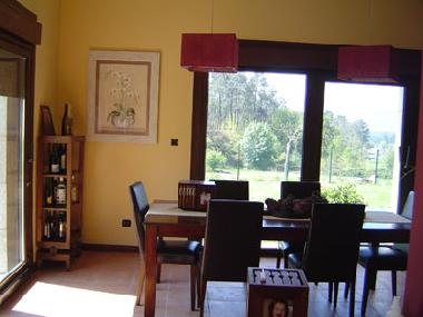 Holiday House in SANTIAGO DE COMPOSTELA (A Coruña) or holiday homes and vacation rentals