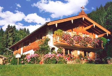 Holiday Apartment in Kreuth (Upper Bavaria) or holiday homes and vacation rentals