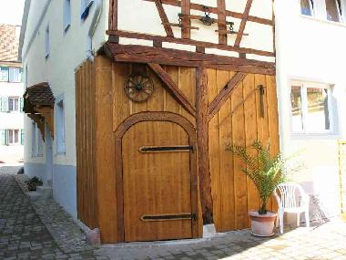 Holiday Apartment in Endingen (Black Forest) or holiday homes and vacation rentals