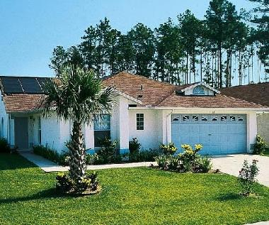 Holiday House in Orlando (Florida) or holiday homes and vacation rentals