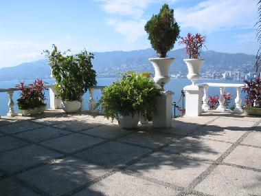 Holiday House in Acapulco (Guerrero) or holiday homes and vacation rentals