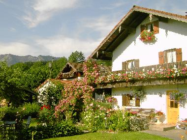 Holiday House in Fischbachau (Upper Bavaria) or holiday homes and vacation rentals