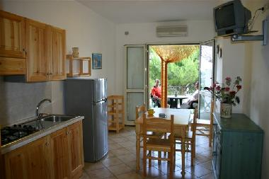 Holiday Apartment in vieste (Foggia) or holiday homes and vacation rentals