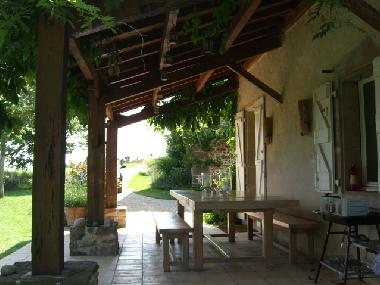 Holiday House in Cordes sur Ciel (Tarn) or holiday homes and vacation rentals