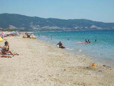 Pictures Holiday Apartment Nea Vrasna Greece Apartment