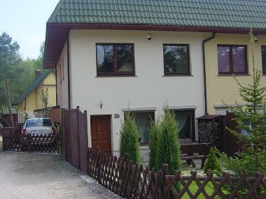 Holiday House in Łukęcin (Zachodniopomorskie) or holiday homes and vacation rentals