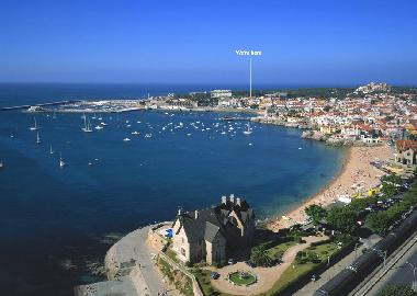Holiday Apartment in Cascais (Grande Lisboa) or holiday homes and vacation rentals