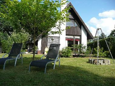 Holiday House in Burg Spreewald (Spree-Neiße) or holiday homes and vacation rentals