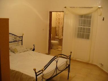 Holiday apartment dakar meubles appartement deluxe for Appartement meuble a louer dakar senegal