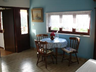 Holiday Apartment in Murter (Sibensko-Kninska) or holiday homes and vacation rentals