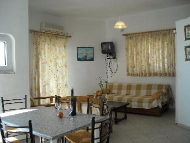 Holiday Apartment in Makrigialos  (Lasithi) or holiday homes and vacation rentals