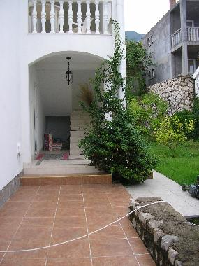 Holiday House in Budva (Montenegro) or holiday homes and vacation rentals