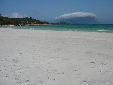 the porto istana beach