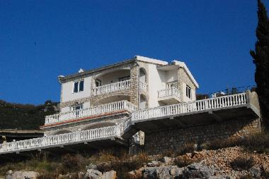 Holiday Apartment in Dobra Voda (Montenegro) or holiday homes and vacation rentals