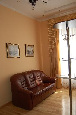 Holiday Apartment in Lviv (Lwiw,Lvov) (L'vivs'ka Oblast') or holiday homes and vacation rentals