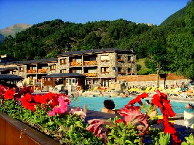 Holiday Apartment in La Massana (La Massana) or holiday homes and vacation rentals