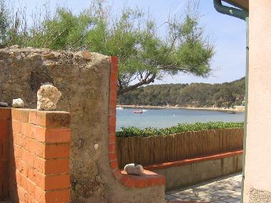 Holiday House in ISOLA D'ELBA (Livorno) or holiday homes and vacation rentals