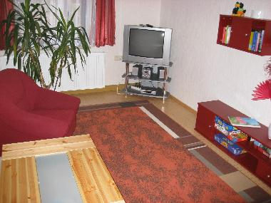 Holiday Apartment in Malchow (Mecklenburgische Seenplatte) or holiday homes and vacation rentals