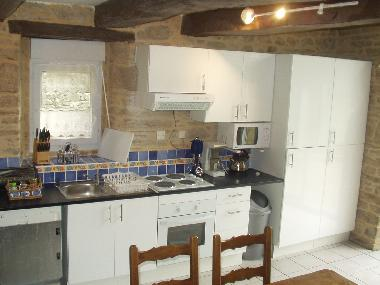Holiday House in Quistinic (Morbihan) or holiday homes and vacation rentals