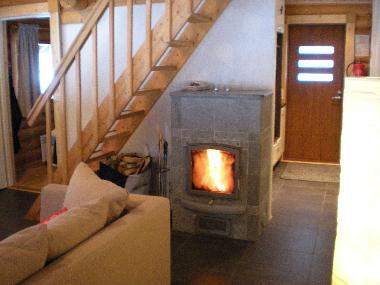 Holiday House in Pelkosenniemi (Lappi) or holiday homes and vacation rentals