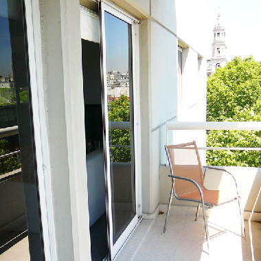 Holiday Apartment in Buenos Aires City (Distrito Federal) or holiday homes and vacation rentals
