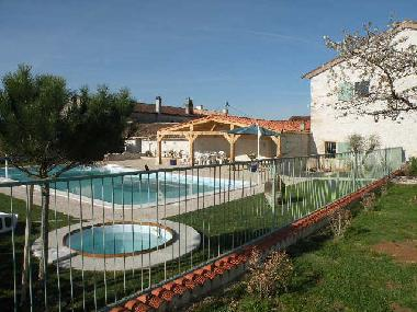 Holiday House in Saint-front (Charente) or holiday homes and vacation rentals