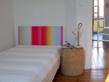 Bed and Breakfast in Lisbon (Grande Lisboa) or holiday homes and vacation rentals