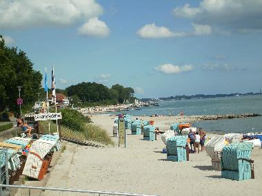 Holiday Apartment in Sierksdorf (Ostsee-Festland) or holiday homes and vacation rentals