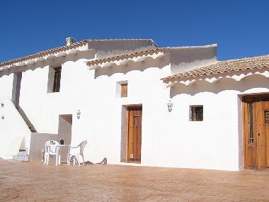 Holiday Apartment in Almendricos (Murcia) or holiday homes and vacation rentals