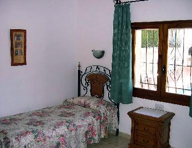 Holiday House in Calpe (Alicante / Alacant) or holiday homes and vacation rentals