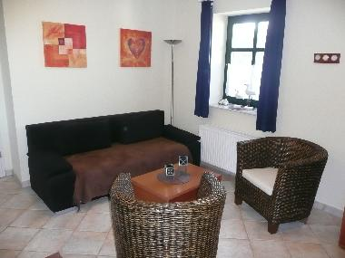 Holiday Apartment in Groß Zicker (Ostsee-Inseln) or holiday homes and vacation rentals