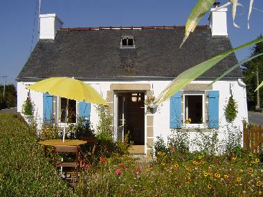 Holiday House in Scrignac (Finistère) or holiday homes and vacation rentals