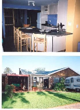 Holiday Apartment in Plettenberg Bay (Western Cape) or holiday homes and vacation rentals