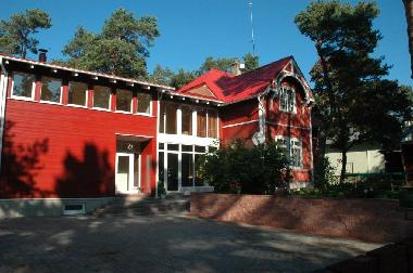 Holiday House in Riga, Vecaki (Lettland) or holiday homes and vacation rentals