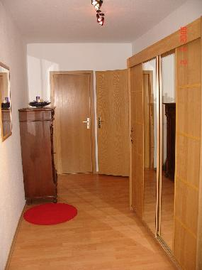 Holiday Apartment in Zittau (Oberlausitz / Lower Silesia) or holiday homes and vacation rentals