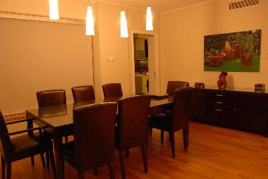 Holiday Apartment in Puerto Madero (Distrito Federal) or holiday homes and vacation rentals