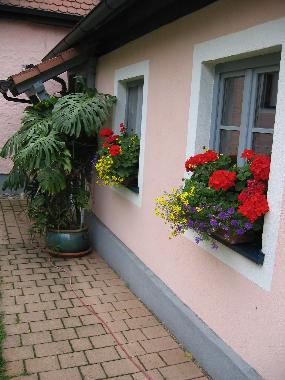 Holiday House in Gunzenhausen (Central Franconia) or holiday homes and vacation rentals