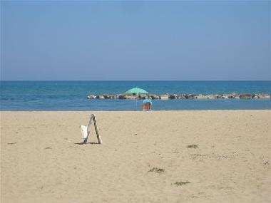Pictures Holiday Apartment Campomarino Lido Italy