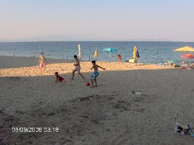 Holiday Apartment in Olympiada (Chalkidiki) or holiday homes and vacation rentals