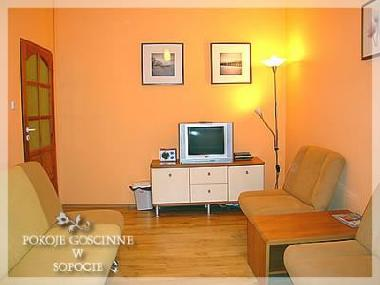 Holiday Apartment in SOPOT - ZOPPOT (Pomorskie) or holiday homes and vacation rentals