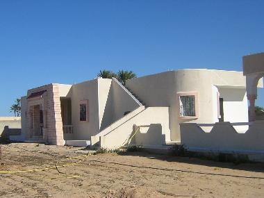 Holiday House in DJERBA (Madanin) or holiday homes and vacation rentals