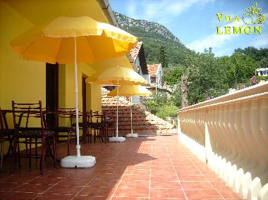 Holiday Apartment in bar (Montenegro) or holiday homes and vacation rentals