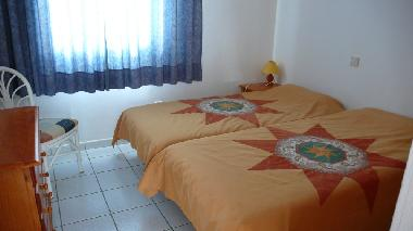 Holiday Apartment in Costa Calma (Fuerteventura) or holiday homes and vacation rentals